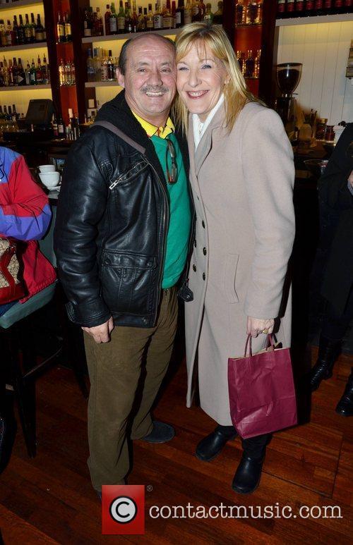Brendan O'carroll and Jenny O'carroll 2