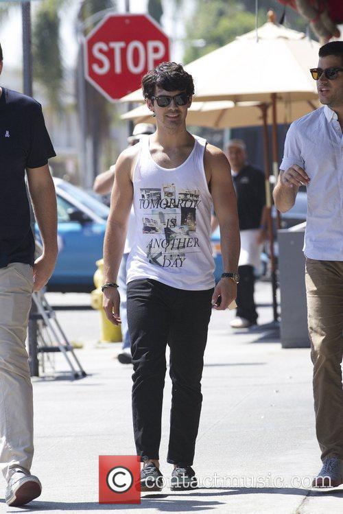 Joe Jonas 13