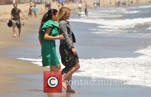 dianna agron at joel silvers memorial day 3914160