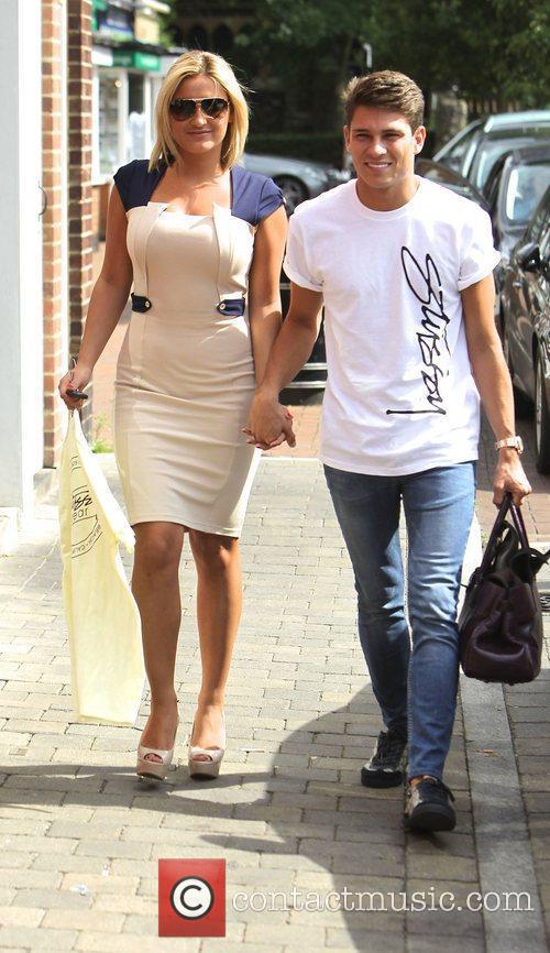 joey essex and sam faiers out and 4011460