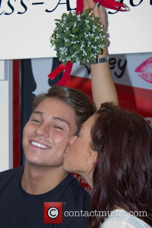Featuring: Joey Essex