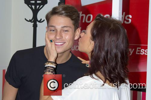 Joey Essex, Essex, Kiss, Virgin Media, Thurrock, England
