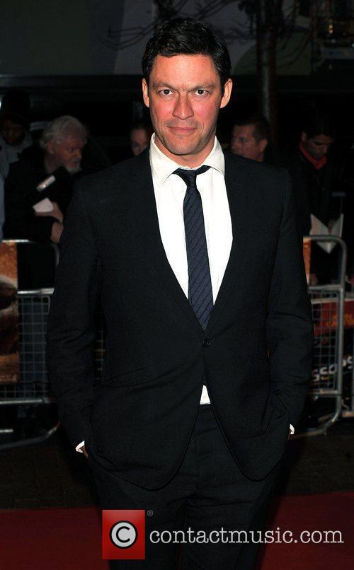 John Carter film premiere held at the BFI...