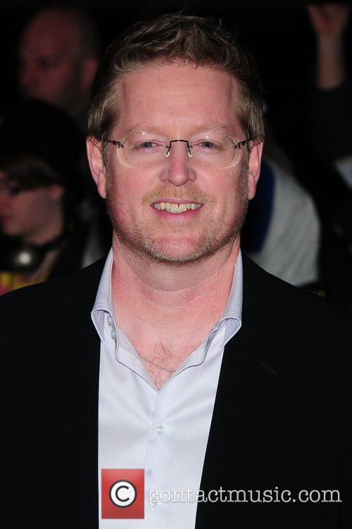 Andrew Stanton - John Carter film premiere held at the BFI ...