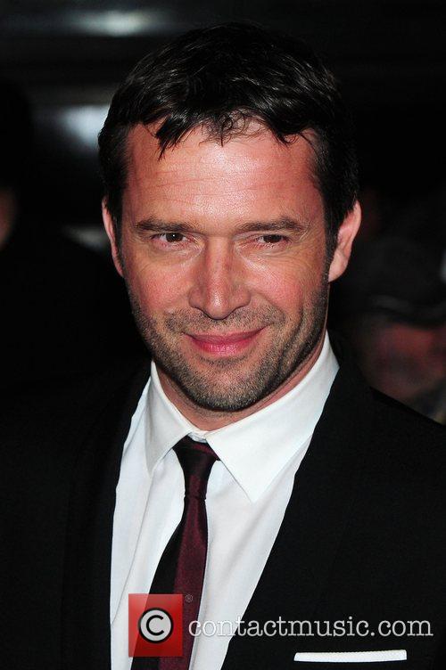 John Carter film premiere held at the BFI...
