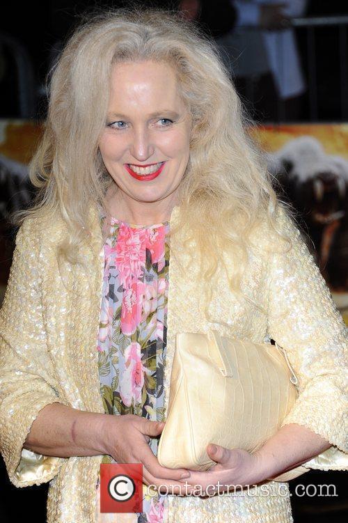 Debbie Bright  John Carter film premiere held...