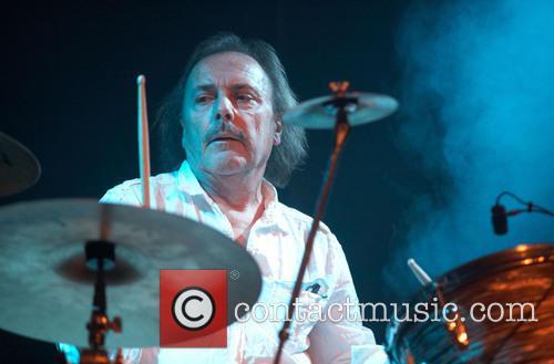 John Coghlan Former Status Quo drummer John Coghlan...