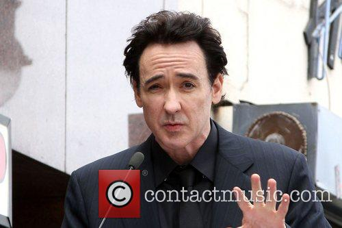 John Cusack and Star On The Hollywood Walk Of Fame 5