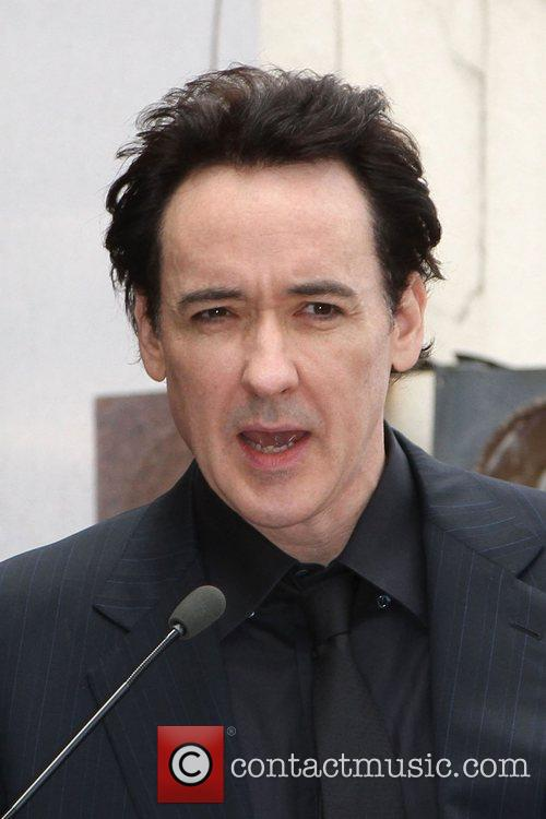 John Cusack and Star On The Hollywood Walk Of Fame 7
