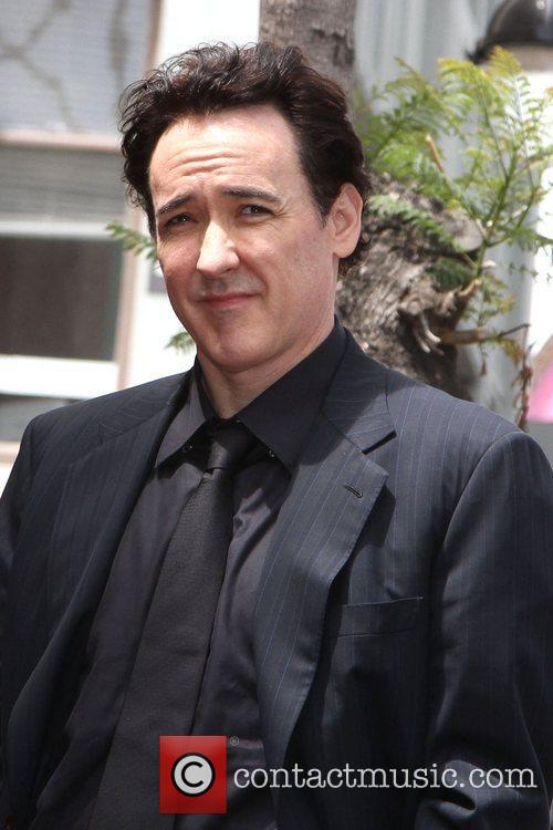 John Cusack and Star On The Hollywood Walk Of Fame 13