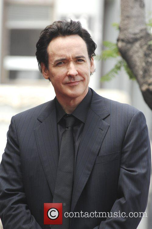John Cusack and Star On The Hollywood Walk Of Fame 21
