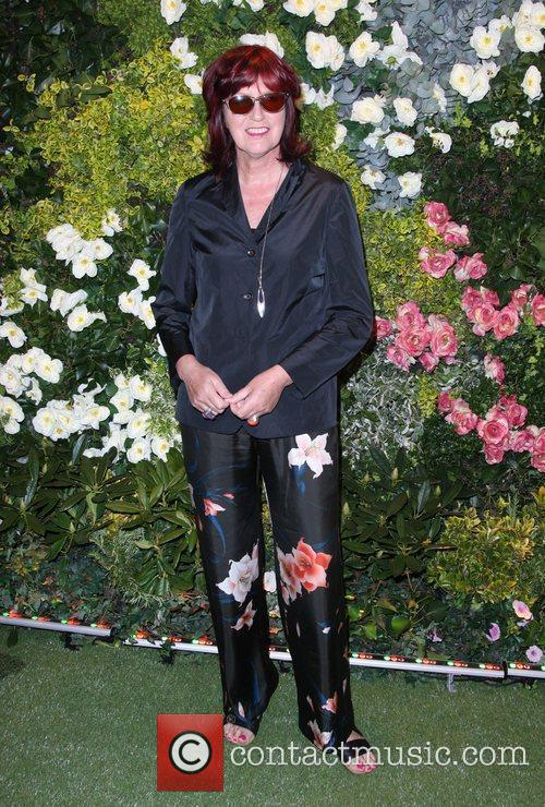 Janet Street-Porter John Lewis Beauty Hall Launch party...