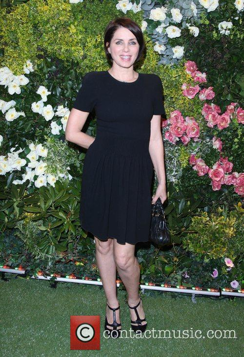 Sadie Frost John Lewis Beauty Hall Launch party...