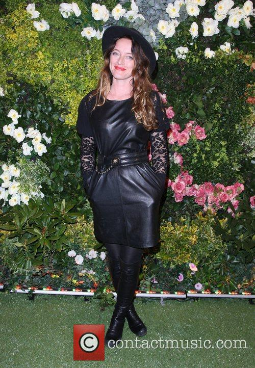Alice Temperley John Lewis Beauty Hall Launch party...
