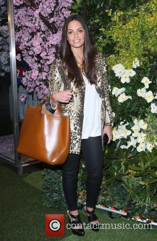 Guest John Lewis Beauty Hall Launch party -...