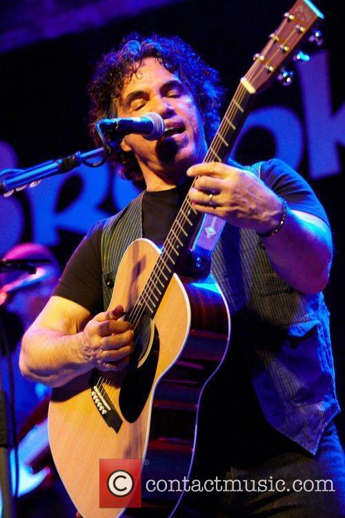 legendary us singer songwriter john oates of 5832628