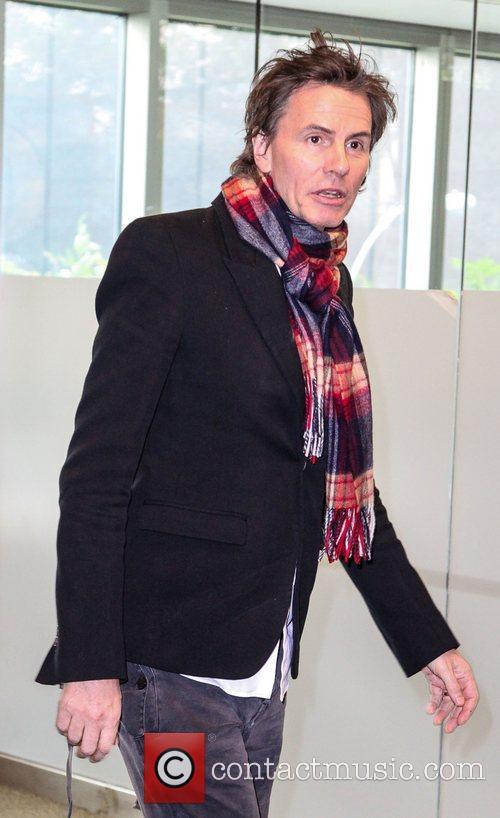 John Taylor and Duran Duran 2
