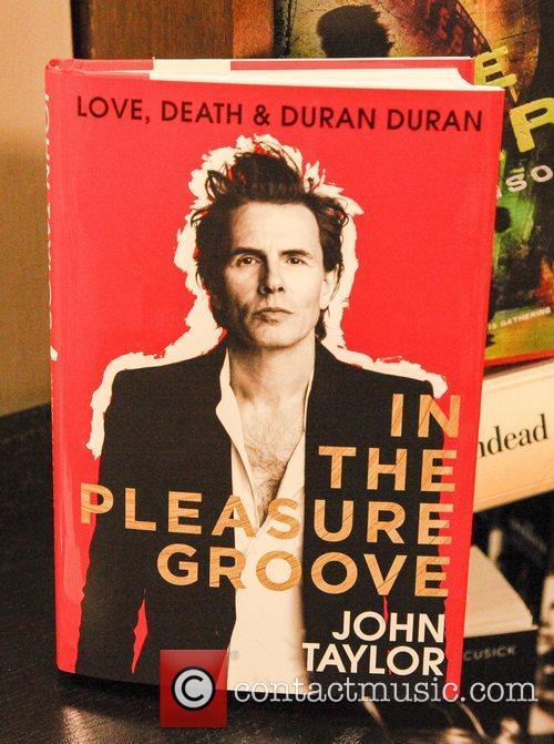 John Taylor and Duran Duran 4