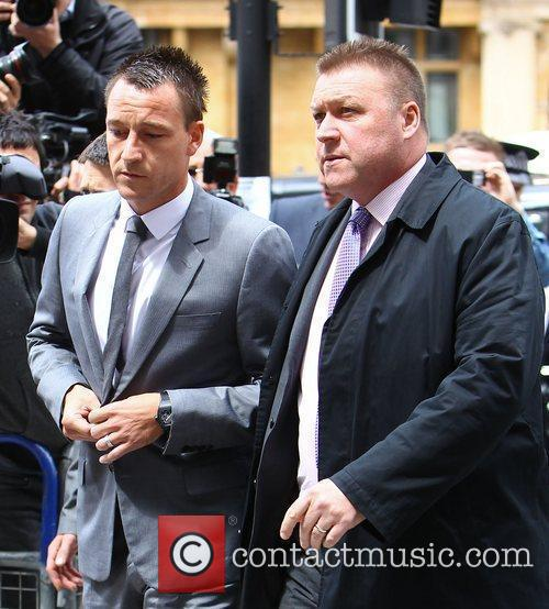 John Terry and Magistrates 7
