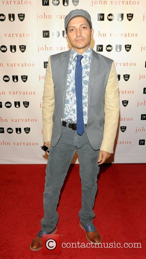 Basil Moore John Varvatos West Hollywood Store 10...