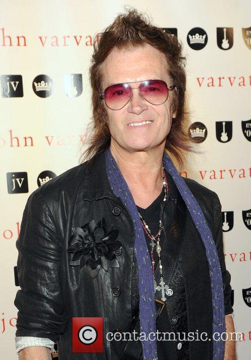 Glenn Hughes John Varvatos West Hollywood Store 10...