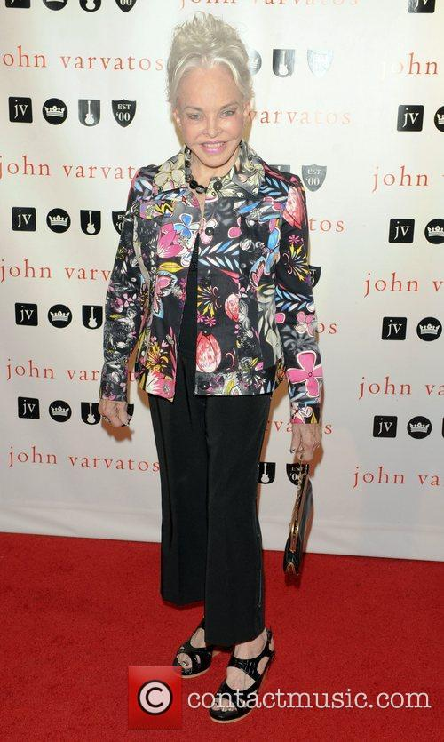 Lois Aldrin John Varvatos West Hollywood Store 10...