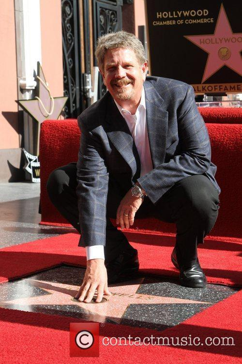 John Wells and Walk Of Fame 6