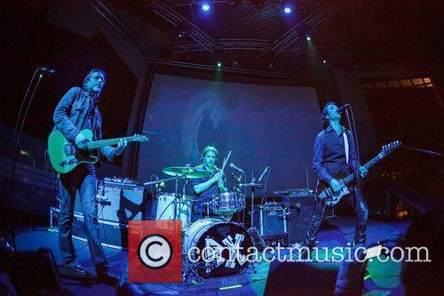 Blues Explosion and Ao Vivo 5