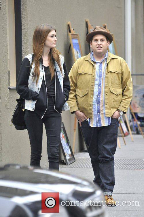 Jonah Hill, Soho and Manhattan 3