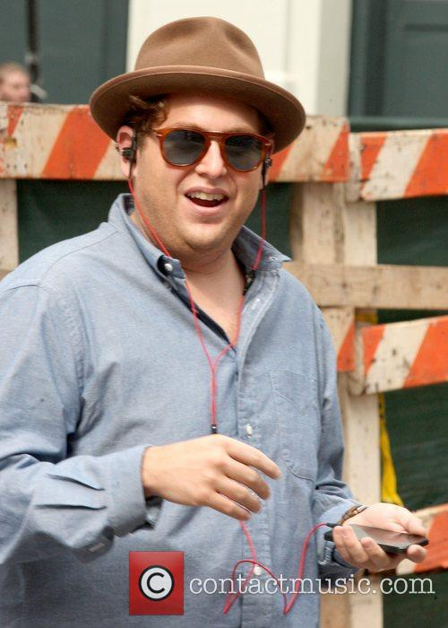 jonah hill in good spirits as he 5923365
