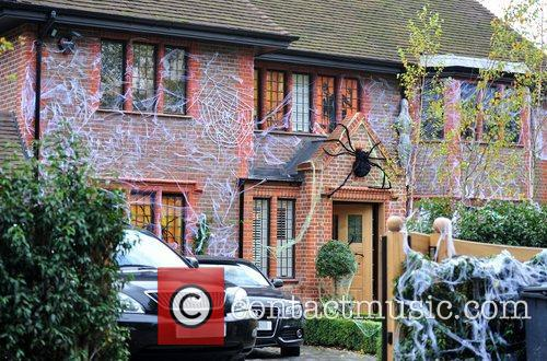 Jonathan Ross Neighbour house