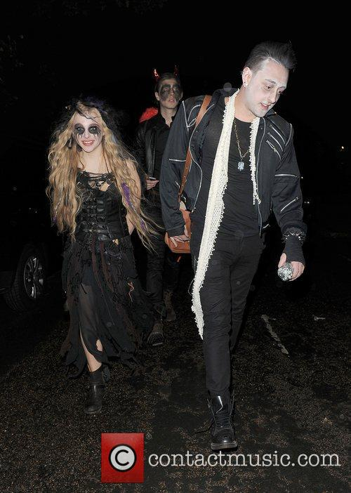 Chloe Moretz, Halloween and Jonathan Ross 1