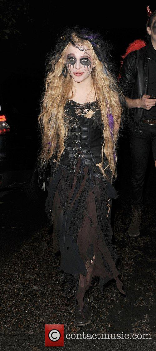 Chloe Moretz, Halloween and Jonathan Ross 2