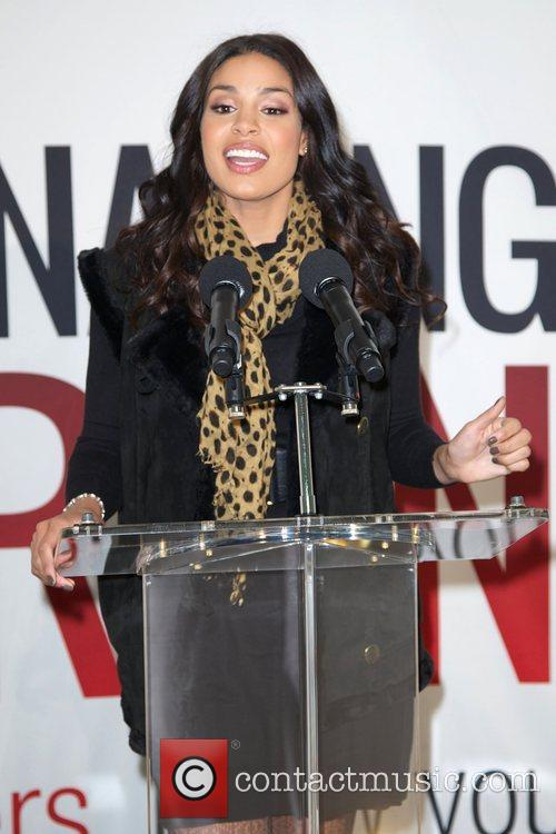 Jordin Sparks, Excedrin Migraine, Managing Migraines, Know Your Triggers. Know, Your Treatment and Herald Square 42