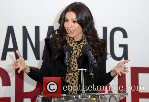 Jordin Sparks, Excedrin Migraine, Managing Migraines, Know Your Triggers. Know, Your Treatment and Herald Square 29