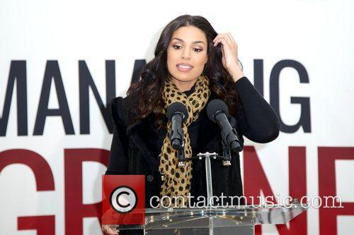 Jordin Sparks, Excedrin Migraine, Managing Migraines, Know Your Triggers. Know, Your Treatment and Herald Square 46