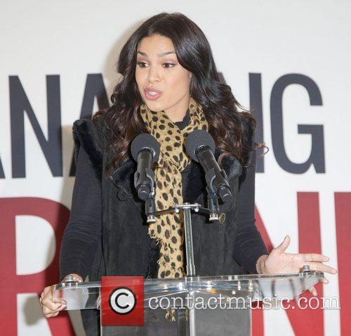 Jordin Sparks, Excedrin Migraine, Managing Migraines, Know Your Triggers. Know, Your Treatment and Herald Square 45