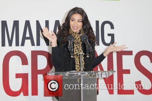 Jordin Sparks, Excedrin Migraine, Managing Migraines, Know Your Triggers. Know, Your Treatment and Herald Square 19