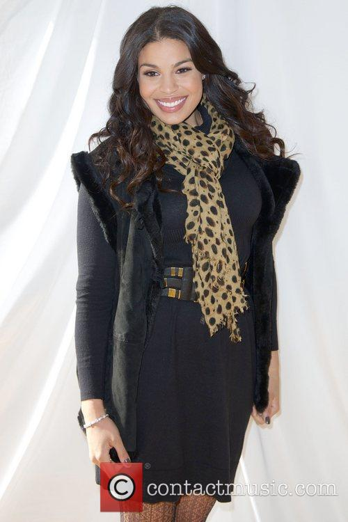 Jordin Sparks, Excedrin Migraine, Managing Migraines, Know Your Triggers. Know, Your Treatment and Herald Square 7
