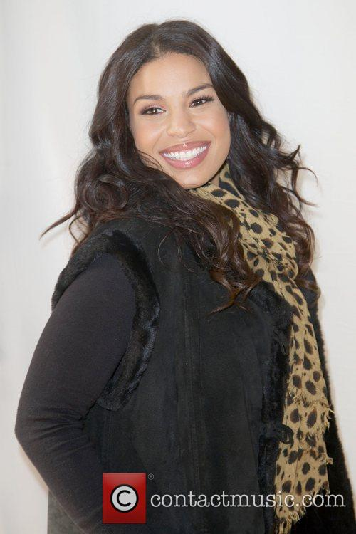 Jordin Sparks, Excedrin Migraine, Managing Migraines, Know Your Triggers. Know, Your Treatment and Herald Square 13