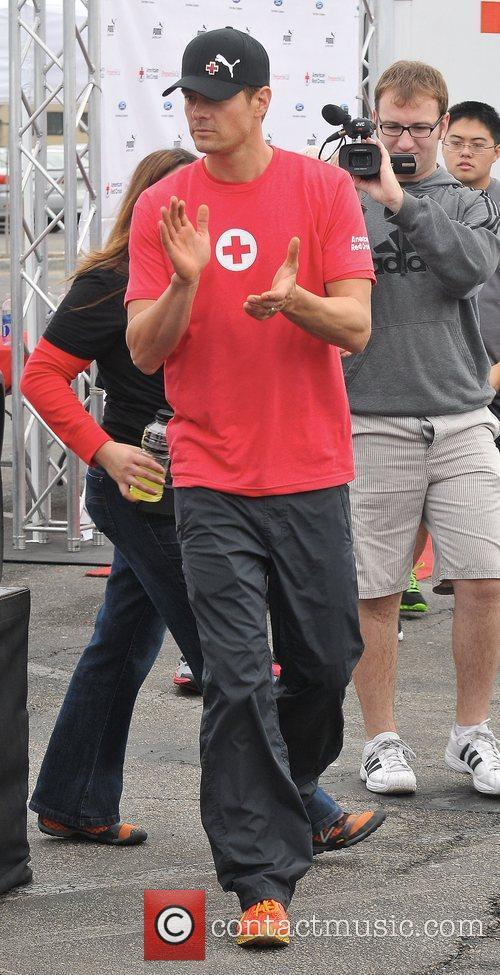 Josh Duhamel 9