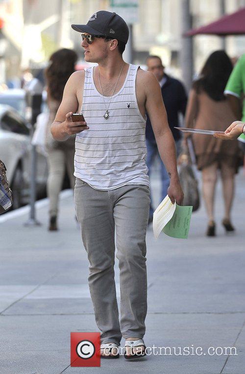 Josh Hutcherson 1