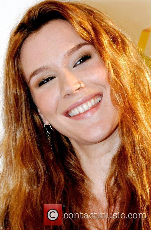 Joss Stone discusses her label Stone'd Records at...