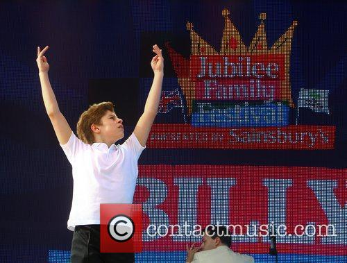 Billy Elliot 1