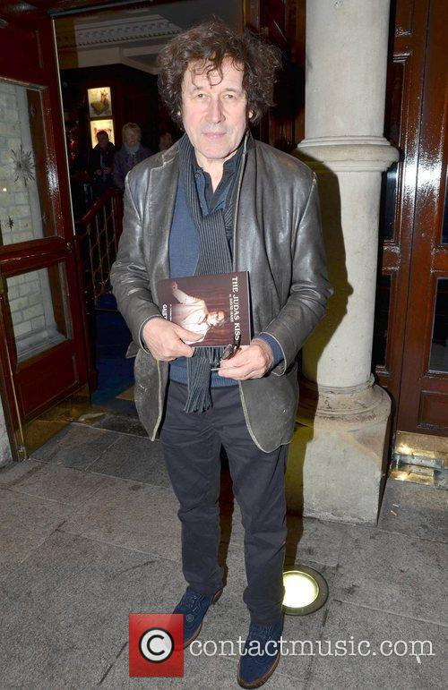 Stephen Rea Guests arrive at the opening night...