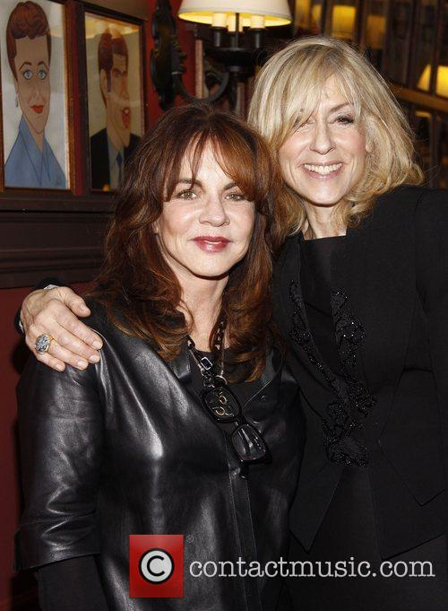Stockard Channing and Judith Light 2