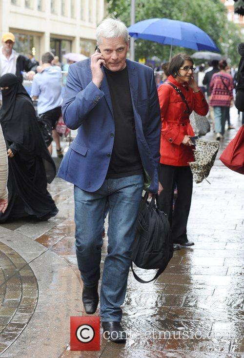 A spokesman for WikiLeaks founder, Julian Assange leaves...