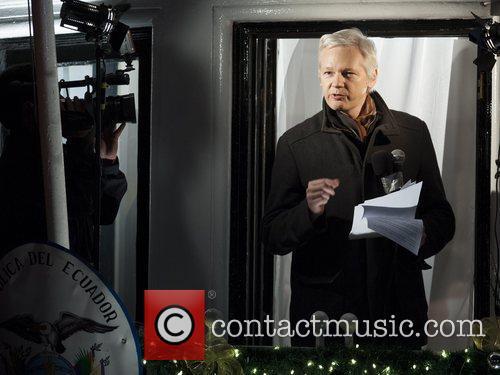 Julian Assange 6