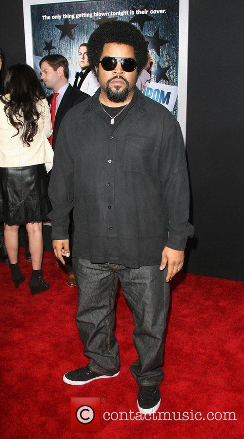 ice cube los angeles premiere of 21 3778244