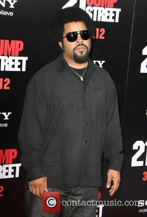 ice cube los angeles premiere of 21 3778265